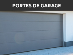 Photos de réalisation de portes de garage